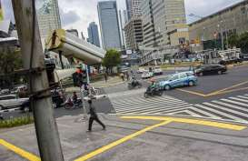 Tilang Elektronik : Hari Pertama Pemasangan Kamera e-TLE, Polisi Temukan 118 Pelanggaran