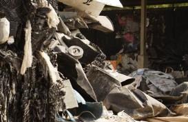 49 Kontainer Limbah di Batam akan Diekspor Ulang ke Negara Asal