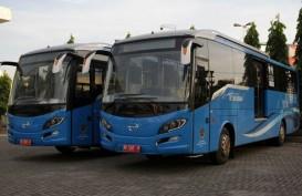 Skema Beli Layanan Angkutan Massal Akan Diterapkan di 3 Kota Ini