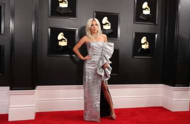 Lady Gaga dan Sterling K Brown Masuk Daftar Anggota Oscar