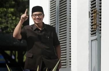 Jabat Kepala BKKBN, PDIP Sebut Hasto Wardoyo Pantas di Lingkup Nasional