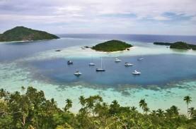 Terminal Air Bersih Cocok Atasi Kekeringan di Kepulauan