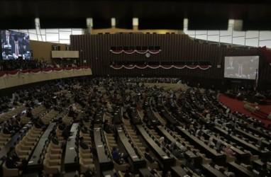 Komisi VII DPR Tolak Seluruh Calon Anggota DEN