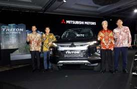 Setelah Triton, Mitsubishi Segera Rilis Model Baru Lagi