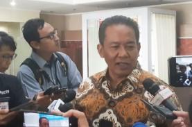 Pendaftaran Capim KPK : Mantan Kabareskrim Anang Iskandar…