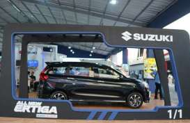 Suzuki Lampaui Target Penjualan di Jakarta Fair 2019
