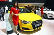 Sedan Audi S3 Siap Saingi Mercy CLA 35 AMG