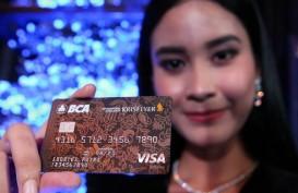 Prospek Kartu Kredit Nasabah Tajir Apik