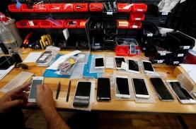 Ponsel Black Market Siap Diblokir, Penjualan Ilegal…