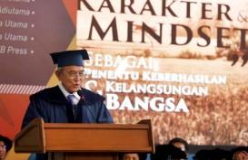 TP Rachmat : Pendidikan Karakter Penting untuk Bangun SDM Berkualitas