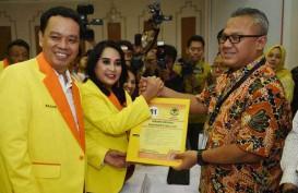 Berkarya Klarifikasi Gugatan Pileg ke MK 2,7 Juta Suara Dicaplok Gerindra