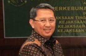 OTT Oknum Jaksa : Kajati DKI Sebut Kajari Jakarta…