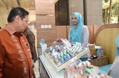 Impor Kosmetik Tinggi, Menperin : Ini Tantangan!