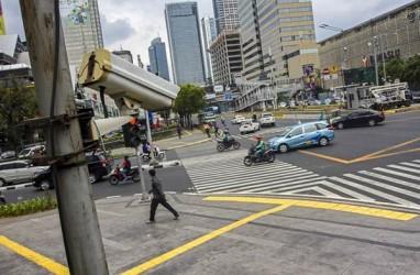 Polisi Akan Berlakukan Tilang Elektronik di Kota Besar