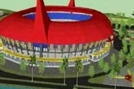 Pembangunan Stadion Sumbar Terancam Ganggu MTQ