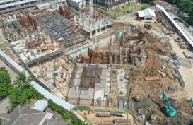 Penjualan Apartemen di Jakarta Kuartal II/2019 Belum Membaik