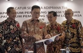 Catur Sentosa Adiprana (CSAP) Buka Gerai di Yogyakarta