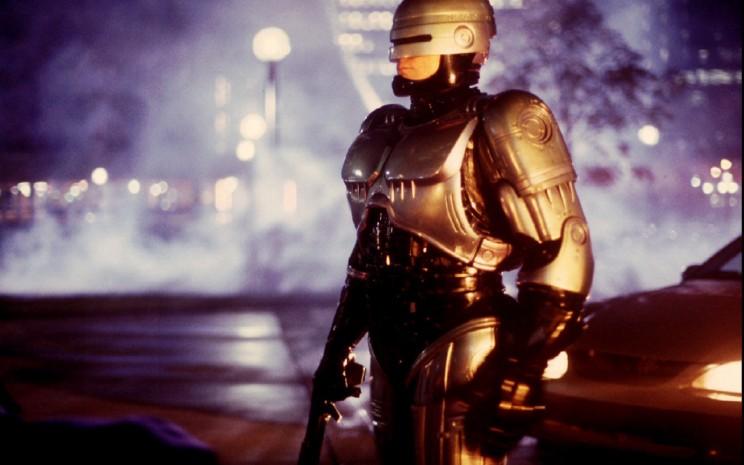 RoboCop / Reuters