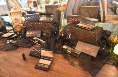 Industri Kosmetik dan Jamu Diracik Jadi Sektor Andalan Ekspor