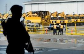 Pusat Logistik Berikat Bahan Pokok di Perbatasan Baiknya Dibuat BUMDes