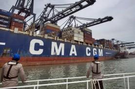 CMA CGM Group Sabet Penghargaan Operator Kapal Terbaik