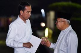 Kabinet Jokowi-Ma'ruf : Pengamat Sebut Pos Ini Cocok untuk Menteri Berusia Muda
