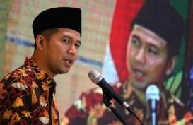 Kabinet Jokowi-Ma'ruf : Budiman Sudjatmiko dan Emil Dardak Dinilai Layak jadi Menteri