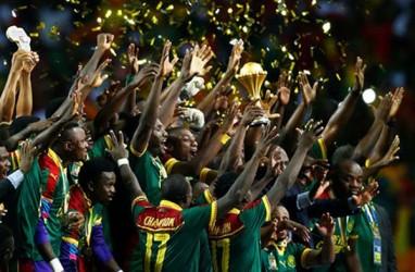Piala Afrika, Clarence Seedorf Yakin Kamerun Bisa Cetak Gol Lagi