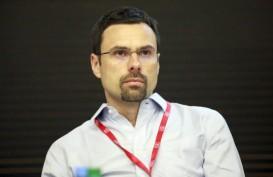Ikhlas Tak Digaji Rp1,4 Miliar sebagai CEO Avast, Siapa Ondrej Vlcek?