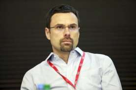 Ikhlas Tak Digaji Rp1,4 Miliar sebagai CEO Avast,…