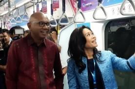 MRT Jakarta dan Blue Bird Komitmen Sediakan Transportasi…