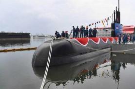 PT PAL dan Korea Selatan Bakal Bangun Tiga Kapal Selam