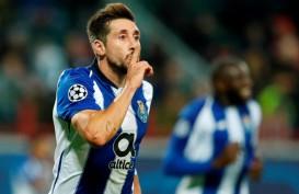 Rodri Pergi ke ManCity, Atletico Boyong Herrera dari Porto
