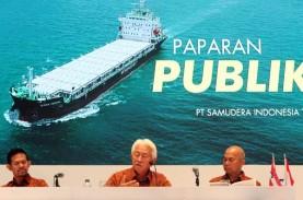 Samudera Indonesia (SMDR) Berencana Terbitkan Sukuk…