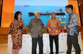 Kuartal IV/2019, Samudera Indonesia (SMDR) Rilis Sukuk US$50 Juta