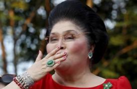 HUT Imelda Marcos Berakhir Tragis
