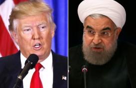 Iran Ancam Mulai Lagi Kegiatan Reaktor Nuklirnya