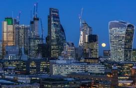 Harga Rumah di Inggris pada Juni Hampir Tak Bergerak