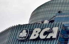 Relaksasi GWM, BCA Dapat Tambahan Likuiditas Rp3 Triliun