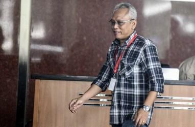 Kasus Korupsi KTP Elektronik, KPK Periksa Arif Wibowo dan Jafar Hafsah