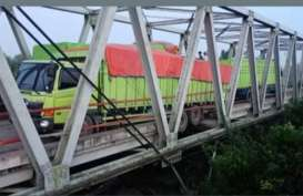 Jalinteng Sumatra Sering Macet Total