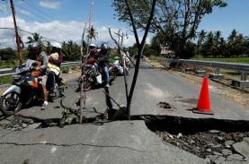 Jalan Trans-Sulawesi di Konawe Lumpuh, Jalur Darurat…