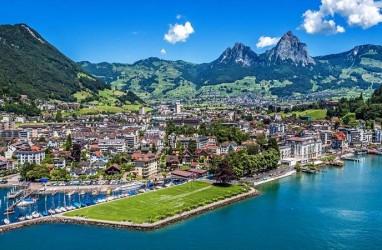 Swiss Geser Singapura Sebagai Negara Favorit Ekspatriat