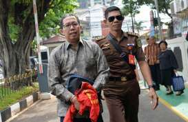 Nasib Joko Driyono, Hari Ini Jaksa Bacakan Tuntutan