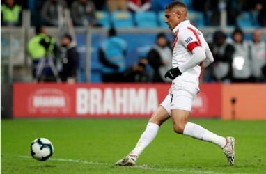 Copa America 2019, Pemain Brasil & Peru Berpotensi Jadi Top Skor