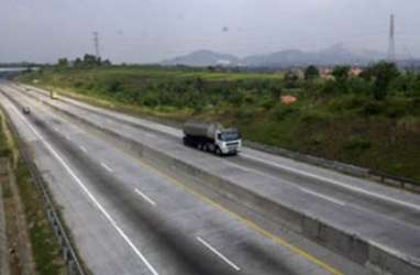 Perubahan Trase Tol Gedebage-Tasik Tuntas Dalam 2 Bulan