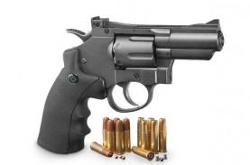 Penembakan Pos Polisi Siluwok, Pelaku Diduga Gunakan…