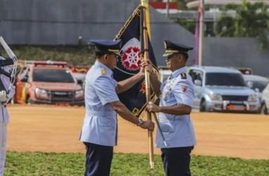 KASAU Resmikan Kehadiran Pangkalan Udara Hang Nadim, Batam