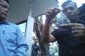Proyektil Peluru Gotri Ditemukan di Lokasi Penembakan…