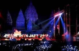 Prambanan Jazz 2019 Digelar 5-7 Juli, Panggungnya Musisi Milenial